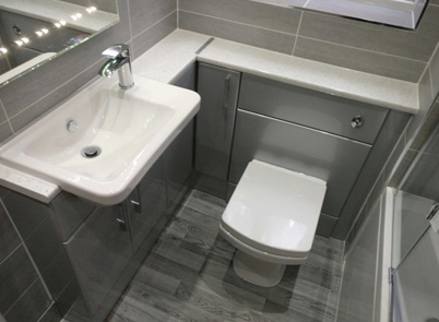 Awesome CGT BATHROOM SOLUTIONS